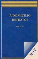 A Domicilio Retratos - Bocetos