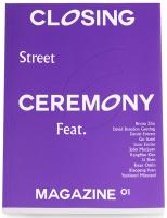 Closing Ceremony Magazine #1