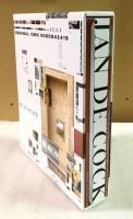 Denkmal ISBN 9080842419 - Set of 3