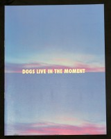 Dogs live in the moment