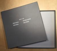 EN/OF 050 Peter Fischli / David Weiss - Surli, Richard Youngs / Luke Fowler - Research Musics (vinyl)