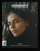 Highsnobiety Magazine Issue 17 - 070 Shake