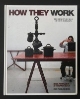 How they work, the hidden world of Dutch design