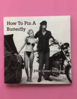 How to Pin A Butterfly