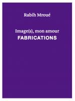 Image(s), mon amour