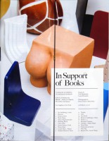 In Support of Books