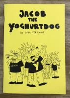 JACOB THE YOGHURTDOG