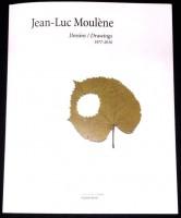 Jean-Luc Moulène: Dessins/ Drawings (1977-2016)