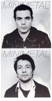 MINIMETAL - Vinyl LP