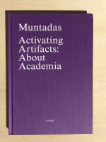 Activating Artifacts: About Academia