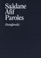 Paroles (Songbook)