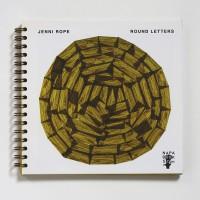 Jenni Rope: Pallopostia / Round Letters