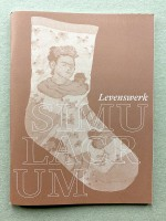 Simulacrum – Jrg. 29 #1 Lifework