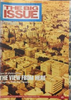 The Big Issue: Special Photo Edition