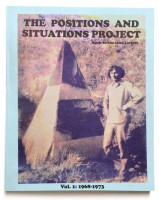 The Positions and Situations Project: Back-to-the-land Letters Vol 1: 1968-1973