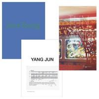 The Monograph Project, Volume 1–3: June Young, Yang Jun, Tun Yang