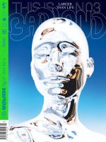 This Is Badland Issue No.3: Larger than Life (Cover 01)