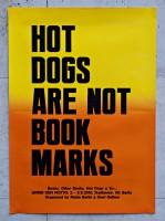 Unter Dem Motto 2010 Poster (yellow + orange)
