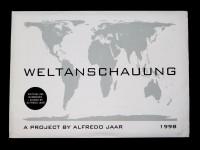 Alfredo Jaar - Weltanschauung, 1998 (MAP)