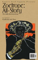 Zoetrope: All-Story Vol. 13, No. 1