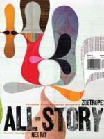 Zoetrope: All-Story Vol. 13, No. 3