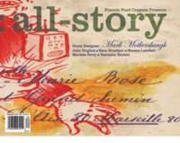 Zoetrope: All-Story Vol. 12, No. 2
