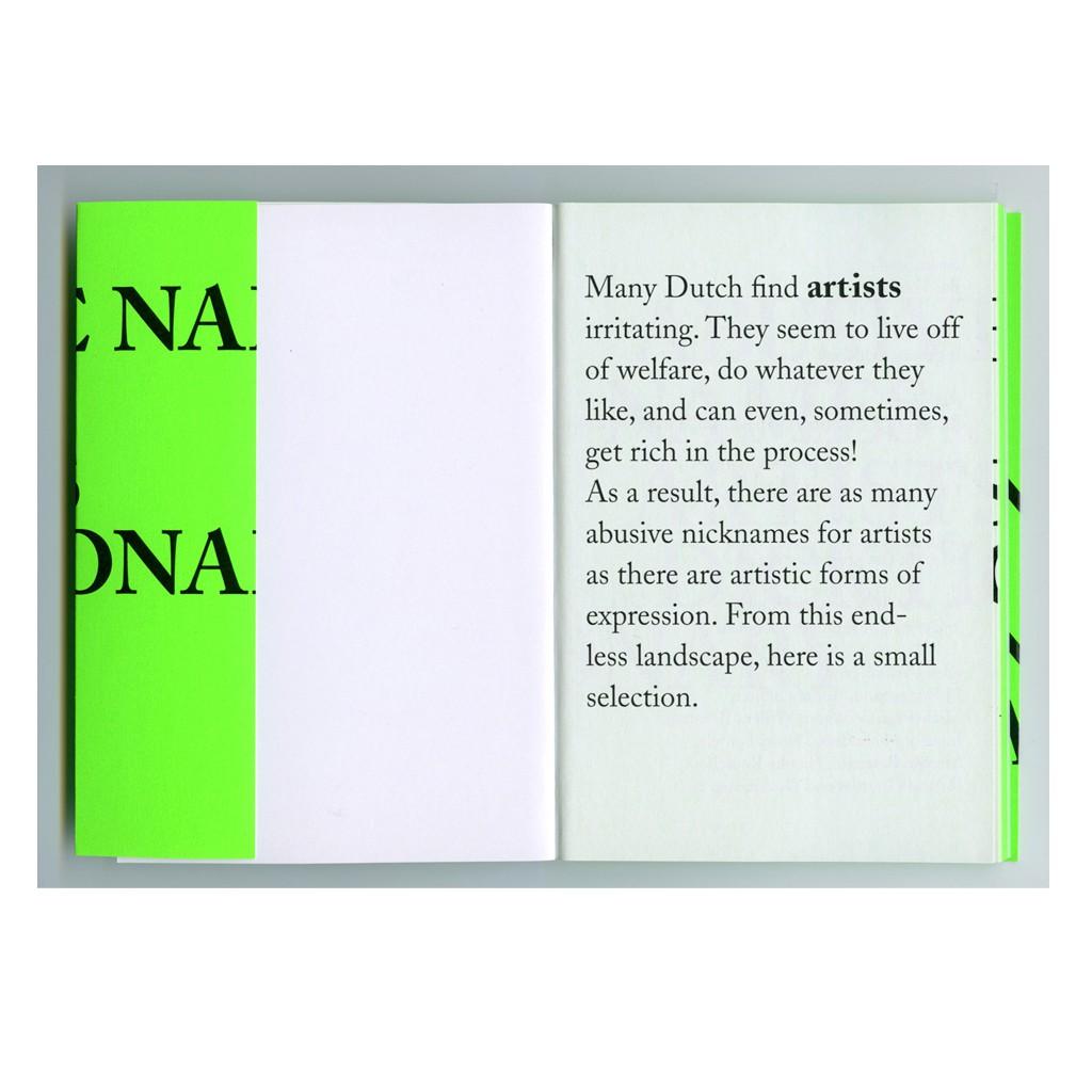nederlandse scheldwoordenboek