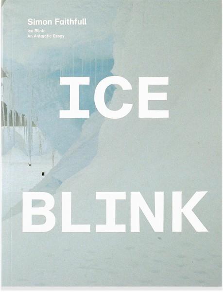 One mile of ice essay