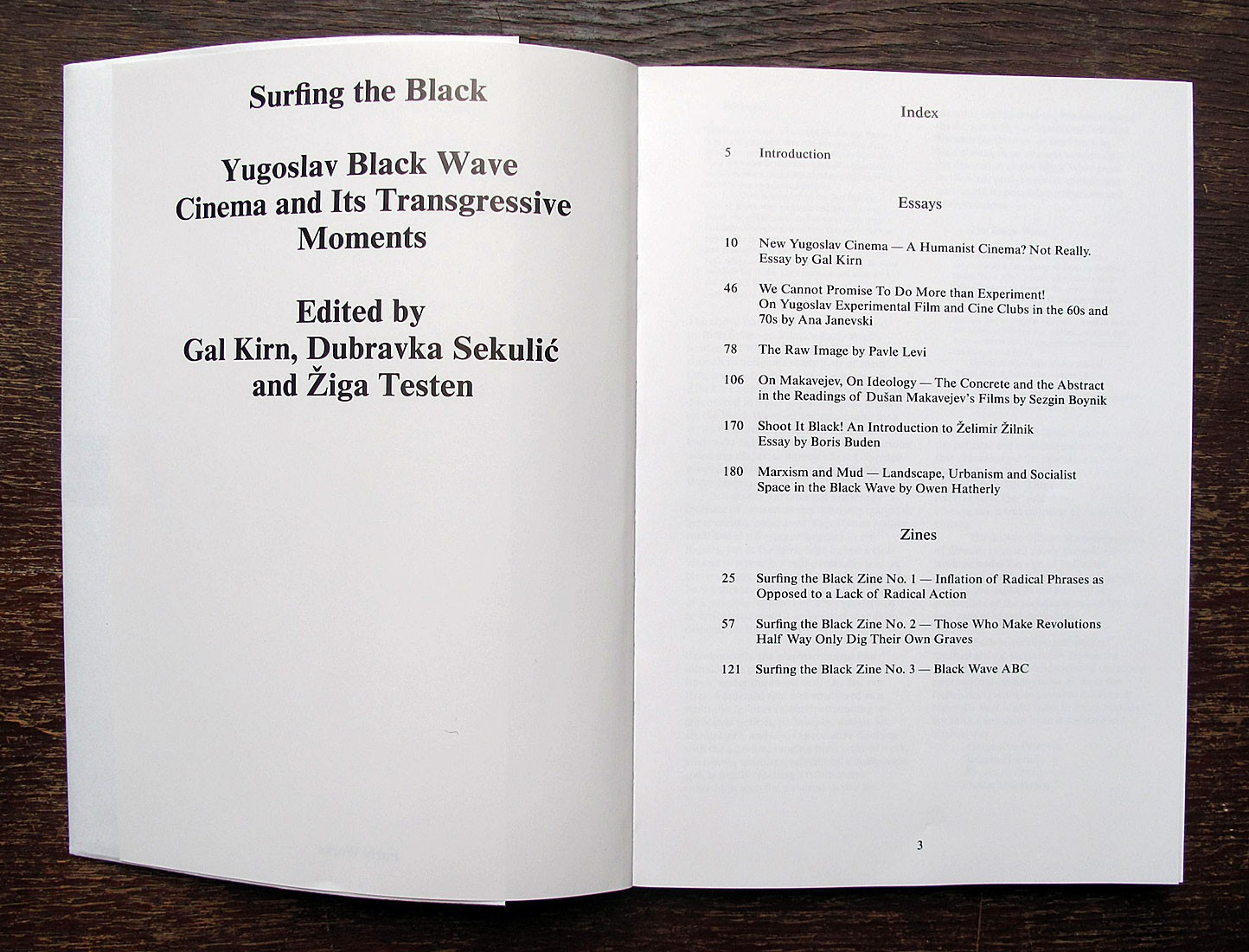 surfing the black yugoslav black wave cinema and its surfing the black yugoslav black wave cinema and its transgressive moments