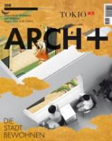 ARCH+ #208, TOKIO