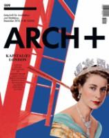 ARCH+ #209: Kapital(e) London