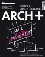 ARCH+ #205: Servicearchitekturen
