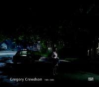 Gregory Crewdson: 1985-2005