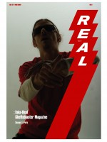 Fake-Real Magazine #1