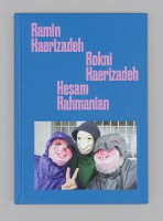 RAMIN HAERIZADEH ROKNI HAERIZADEH HESAM RAHMANIAN