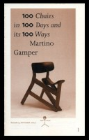 100 Chairs in 100 Days and its 100 Ways (3rd Pocket Edition)
