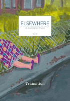 Elsewhere: A Journal of Place - No. 05 - Transition, Paul Scraton & Julia Stone