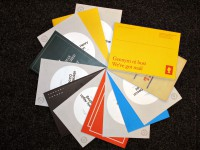 MOSTYN | Wales Exhibition Pamphlets