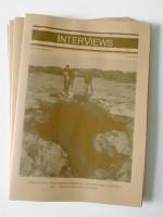 Interviews Heft 2, Dezember 2014