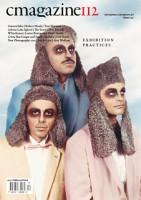 C Magazine #112: Exhibition Practices