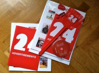 24 Advertisements