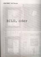 BILD, oder