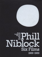 Phill Niblock - Six Films (1966-1969)