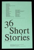 36 Short Stories (EN)