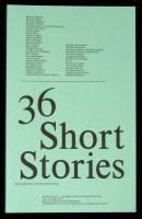 36 Short Stories (FR)