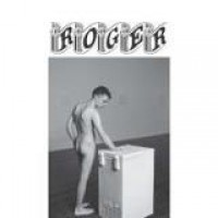 Roger Hiorns