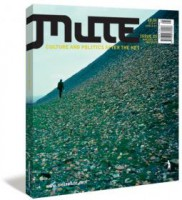Mute Vol. 1 No. 25: Winter/Spring 2003