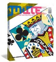 Mute Vol. 1 No. 27