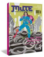 Mute Vol. 2 No. 5: It's Not Easy Being Green: The Climate Change Issue