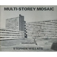 Multi-Storey Mosiac - Homecourt